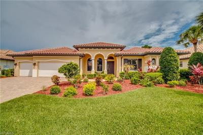 Fort Myers Single Family Home For Sale: 10256 Belcrest Blvd