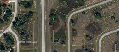 Residential Lots & Land For Sale: 7021 Calder Cir