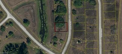 Labelle FL Residential Lots & Land For Sale: $9,500