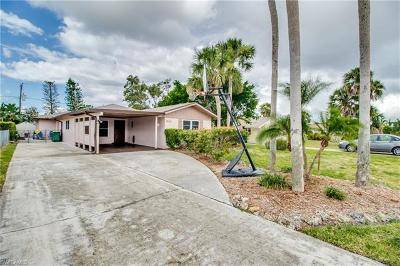 Naples Single Family Home For Sale: 610 99th Ave N