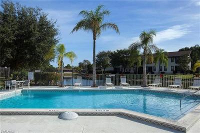 Naples Condo/Townhouse For Sale: 5271 Treetops Dr #W-201