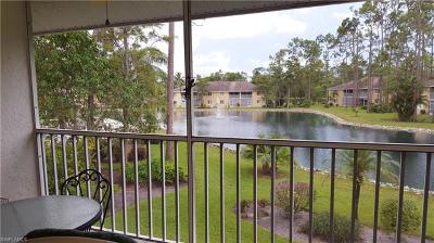 Naples Condo/Townhouse For Sale: 5654 Woodmere Lake Cir #C-203