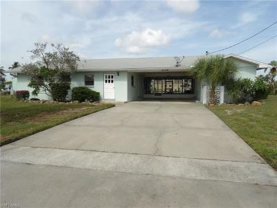 Bokeelia, Matlacha, St. James City Single Family Home For Sale: 3158 York Rd