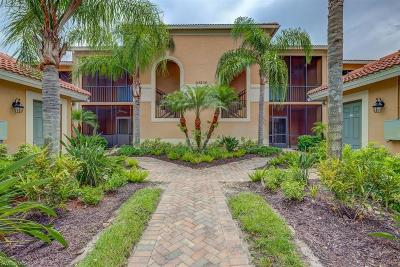 Naples Condo/Townhouse For Sale: 10230 Heritage Bay Blvd #414