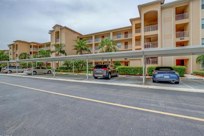 Estero Condo/Townhouse Pending With Contingencies: 8550 Kingbird Loop #617