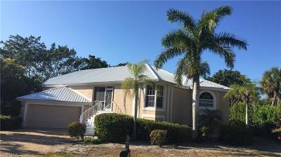 Sanibel Single Family Home For Sale: 1325 Par View Dr