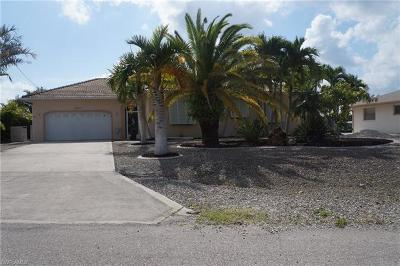 Matlacha Isles Single Family Home For Sale: 12171 Star Shell Dr
