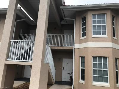 Fort Myers Condo/Townhouse For Sale: 8513 Bernwood Cove Loop #212