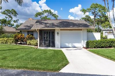 Single Family Home For Sale: 16747 Pheasant Ct