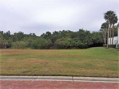 Naples Residential Lots & Land For Sale: 210 Topanga Dr