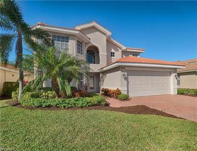 Estero Single Family Home For Sale: 9064 Astonia Way