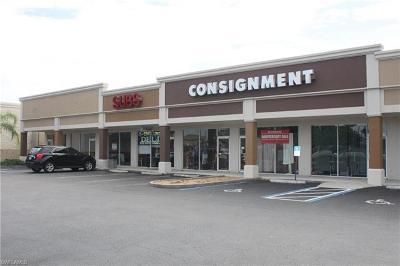 Cape Coral Commercial For Sale: 1109 Del Prado Blvd S #11-13