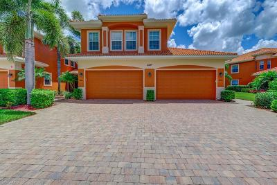 Naples Condo/Townhouse Pending With Contingencies: 6405 Legacy Cir #1804