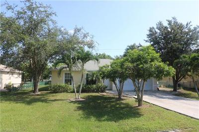 Single Family Home For Sale: 11901 Forest Mere Dr