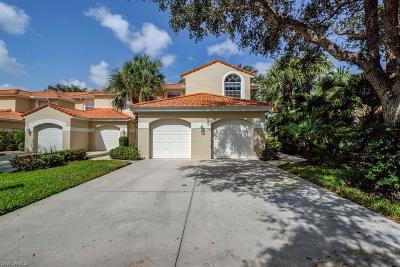 Naples, Bonita Springs, Marco Island Condo/Townhouse For Sale: 93 Silver Oaks Cir #3204