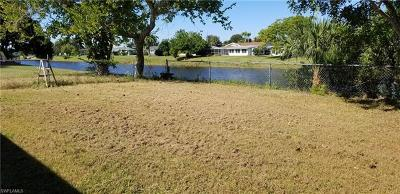 Port Charlotte Single Family Home For Sale: 2409 Conway Blvd