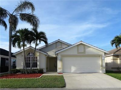 Fort Myers Single Family Home For Sale: 11218 Lakeland Cir