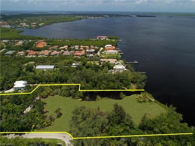 Fort Myers Residential Lots & Land For Sale: 15500 Cook Rd NW