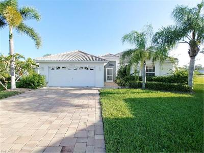 Punta Gorda Single Family Home For Sale: 204 Big Pine Ln