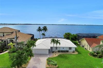 Cape Coral Single Family Home For Sale: 2530 SE 28th St