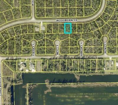 Residential Lots & Land For Sale: 239 Woodburn Dr