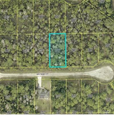 Residential Lots & Land For Sale: 182 Victory Ct