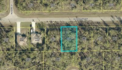 Residential Lots & Land For Sale: 245 Woodburn Dr