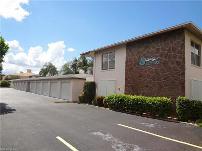 Cape Coral Condo/Townhouse For Sale: 1333 SE 40th Ter #2A