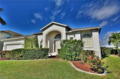 Fort Myers FL Single Family Home For Sale: $389,980