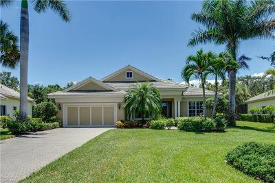 Fort Myers Single Family Home For Sale: 3290 Shady Bend