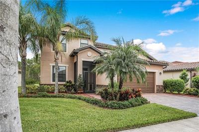 Fort Myers Single Family Home For Sale: 9440 River Otter Dr