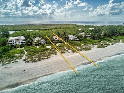Sanibel, Captiva Single Family Home For Sale: 1105 Tallow Tree Ct