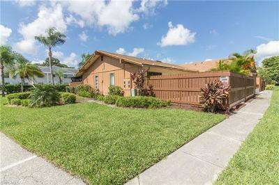 North Fort Myers Single Family Home For Sale: 5688 Foxlake Dr