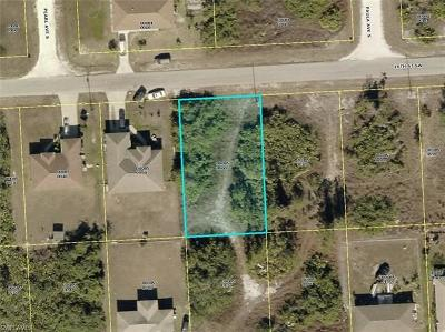 Residential Lots & Land For Sale: 3211 16th St SW