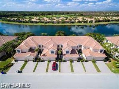 Fort Myers Condo/Townhouse For Sale: 10014 Sky View Way #603