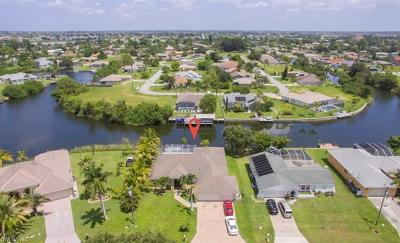 Cape Coral Single Family Home For Sale: 1307 NE 2nd St