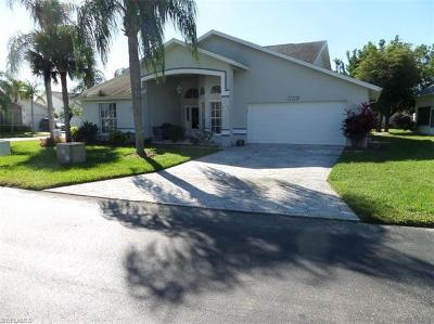Single Family Home For Sale: 3690 Gloxinia Dr