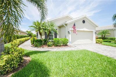 Sandoval Single Family Home For Sale: 2641 Vareo Ct