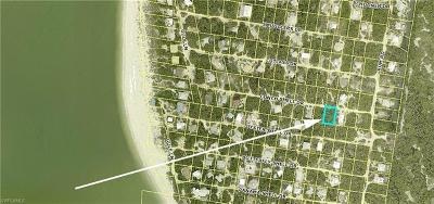 Captiva Residential Lots & Land For Sale: 4461 Conch Shell Dr