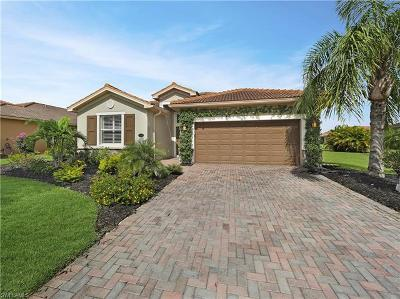 Estero Single Family Home For Sale: 13114 Cardeto Ct