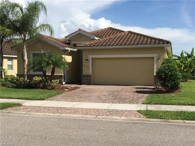 Lehigh Acres Single Family Home For Sale: 8614 Pegasus Dr