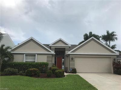 Fort Myers FL Single Family Home For Sale: $320,000