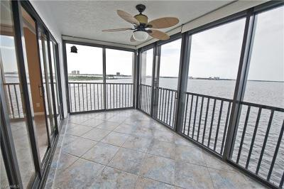 North Fort Myers Condo/Townhouse For Sale: 3350 N Key Dr #911