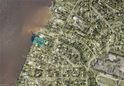 Fort Myers Residential Lots & Land For Sale: 2626 Shriver Dr