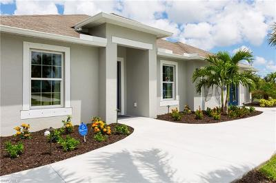 Cape Coral Single Family Home For Sale: 1224 SW 34th St