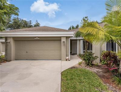 Estero Condo/Townhouse For Sale: 21683 Sungate Ct
