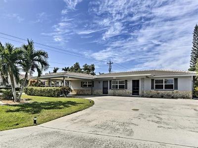 Cape Coral Multi Family Home For Sale: 4120 SE 18th Pl #1-2