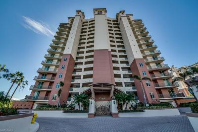 Naples Condo/Townhouse For Sale: 425 Cove Tower Dr #504