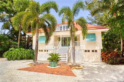 Captiva Single Family Home For Sale: 16813 Captiva Dr