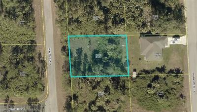Residential Lots & Land For Sale: 155 Karlow Ave